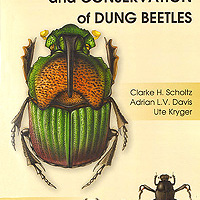 Scholtz, C. H., Davis, A. L. V. & Kryger, U.: Evolutionary Biology and Conservation of Dung Beetles.