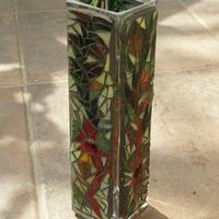 Keskeny vázák