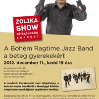 Zolika Show