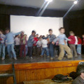 Ragtime-tánc 50 óvodással