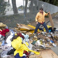 Otthont készít a hajléktalanoknak