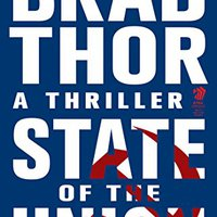 ``TXT`` State Of The Union: A Thriller (The Scot Harvath Series Book 3). Alameda Congo Siempre Shielded Magnetic