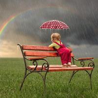 Esőölelő kacagó csoda