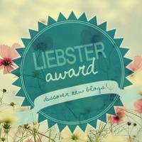 Liebster Award - Adni és kapni is jó!