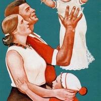 Egyet apának, egyet anyának, egyet a hazának!