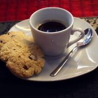 Omlós kókuszos keksz
