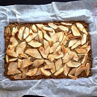 Gluténmentes bohém almás kenyér