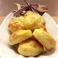 Legegyszerűbb krumplis pogácsa