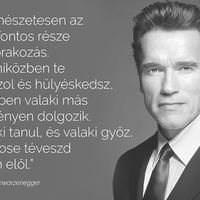 Arnold Schwarzenegger 10 szabálya, ami a Te életed is megváltoztatja