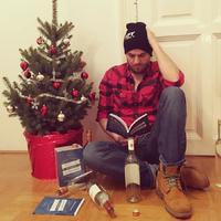 Karácsonyi képeslap helyett...