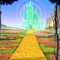 Esti mese másképp Ózról, a varázslatokról és a sárga útról