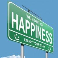 5 út, hogyan érd el a boldogságot