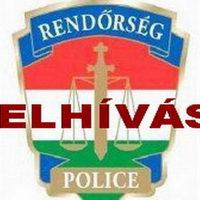 MÁTÓL RESZKESSETEK ÉRDI BŰNÖZŐK! Vasárnap estig lesz sok zsaru, nektek kampec!