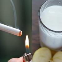 SZEPTEMBER 1-TŐL A DOHÁNYOSOK SZÍVNAK: drágul a cigi, de január 1-től olcsóbb lesz a tej és a motorkerékpár!