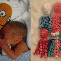 Érdiek is tudnak segíteni a polipokkal a koraszülött  kisbabáknak