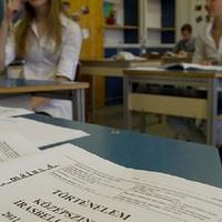 ŐSKÁOSZ AZ ÉRETTSÉGI-FELVÉTELINÉL ÉRDEN IS: Szigor jön, de a tanulók nem tudják, mi alapján kapnak többletpontokat