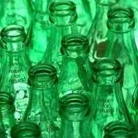 Mit fogunk csinálni ezzel a rohadt sok hulladék üveggel Érden? Miért nem betétdíjas?