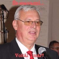 Barátunk-e Aradszky képviselő, avagy hogyan húz csőbe a politika Érden?
