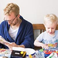 Ne legyenek egyedül! – Hogyan lehet javítani az egyszülős családok helyzetén?