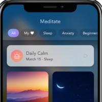 ÉRDI TANÁROK, NYUGODJATOK LE: Ingyenes lett számotokra is az Apple meditációs alkalmazása