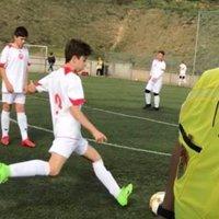 HŐS! Játékvezető mentette meg a diósdi focipalánta ÉLETÉT a Diósd-Érd meccsen