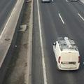AZ M1-ESEN ÉVTIZEDEK ÓTA NEM LÁTOTT MUNKÁK JÖNNEK: indul az autópálya átépítése