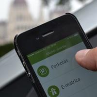 Autósok figyelem! Vasárnap hajnalban szünetel a Nemzeti Mobilfizetési Rendszer