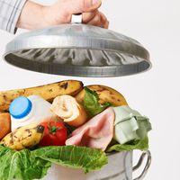 Mennyi kaját dobtok ki? Brutálisan sok, évente 1,8 millió tonna az élelmiszerhulladék itthon.