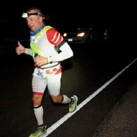 """AZ ÉRDI, AKI LEGYŐZTE A """"HALÁL-VÖLGYET!"""" Roskovics Miklós 12. helyen ért célba a világ egyik legextrémebb futóversenyén"""