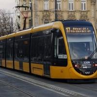 EZ DURVA! Az érdi 73 éves férfi, halottként villamosozott hat és fél órán keresztül Budapesten
