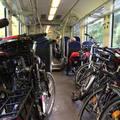 HÉTFŐTŐL ÉRDRŐL IS INGYENESEN SZÁLLÍTHATOD A BICAJODAT EGY HÉTIG: Európai Mobilitási Hét lesz