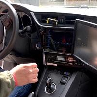 KEMÉNYEBB ELLENŐRZÉS LESZ AZ AUTÓPÁLYÁN ÉRD KÖRNYÉKÉN IS: Autóból is ellenőrzik a matricákat