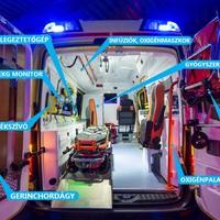 Jó tanácsok, ha mentőre van szükség