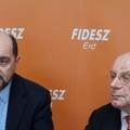 KÖNNYŰ DOLGUK VAN CSŐZIKÉKNEK: Amíg Érden a Fideszt két ilyen szerencsétlen képviseli