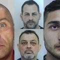 ŐK AZ ÉRDI ZSARUK LEGÚJABB KÖRÖZÖTTJEI! Szökött fogoly, kábszeres és csaló is a listán