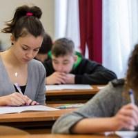 Ilyen lesz a középiskolai írásbeli felvételi Érden is: öt kérdés, öt válasz, kész
