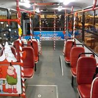 ZSENIÁLIS ÖTLET: Mikulás buszt Érdre is