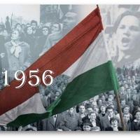 """A T. Mészáros-féle elvtársak a szokásos módon """"ünnepelték"""" 1956-ot"""