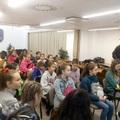 ZSARULESEN: A rendőri szakmát mutatták be a gyerekeknek Érden