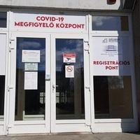 EZ MEGNYUGTATÓ LENNE ÉRDEN IS! Új típusú koronavírus központ Győrben