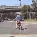 ÉRDEN KÖZLEKEDNEK BRUTÁL MÓDON BRINGÁSOK? Mikor jön a biciklis jogsi?