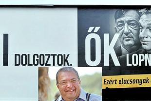 Hoppá! Érden is már csak Simicskában bízhat az ellenzék?