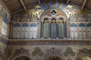 MÁR CSAK HÉTFŐIG LÁTOGATHATÓ! Eddig mintegy ötvenezer látogatója volt a Szépművészeti Múzeum Román csarnokának