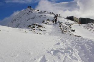 Mit csináljunk, ha már így tél van és jönnek a mínuszok Érdre? Természetes anyagok a jég és hó elolvasztásához