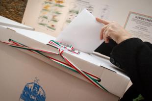 Szabad a kampány egész nap Érden is, csak a szavazókörök közelében nem