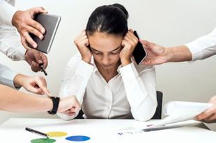 Érden mennyire stresszesek a munkahelyek?