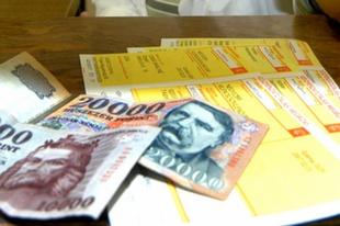 Viktornak ÖN 12 ezer forintot ér, kedves érdi polgár?