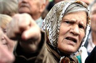 ROSSZUL SZÁMOLT A KORMÁNY: Rájöttek, Érden is korrigálni kell a nyugdíjakat