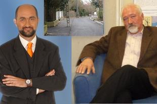 Vajon a Fürdő utcaiak Simó vagy Kopor képviselőnek ítélik a Mekk mester címet, a még mindig zajló gány beruházás miatt?