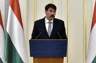Áder János köztársasági elnök április 8-ra tűzte ki a választás időpontját